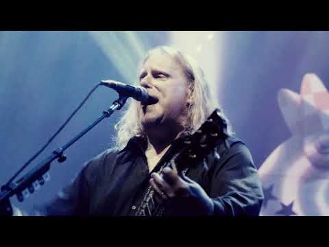 Gov't Mule: Bring On The Music - Live at The Capitol Theatre (Official Trailer)