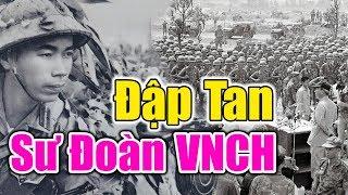 Trận Quyết Chiến Giải Phóng HOÀI ÂN 1972 – Quân Giải Phóng Diệt Cả Sư Đoàn VNCH
