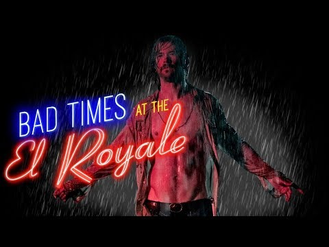 Bad Times At The El Royale (2018) Body Count