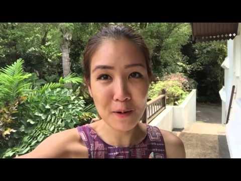 Megs goes to Pangkor Laut Resort | megsmesh