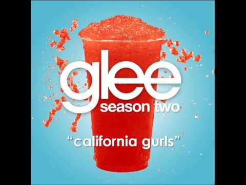 California gurls - Glee Cast (Full song HQ)