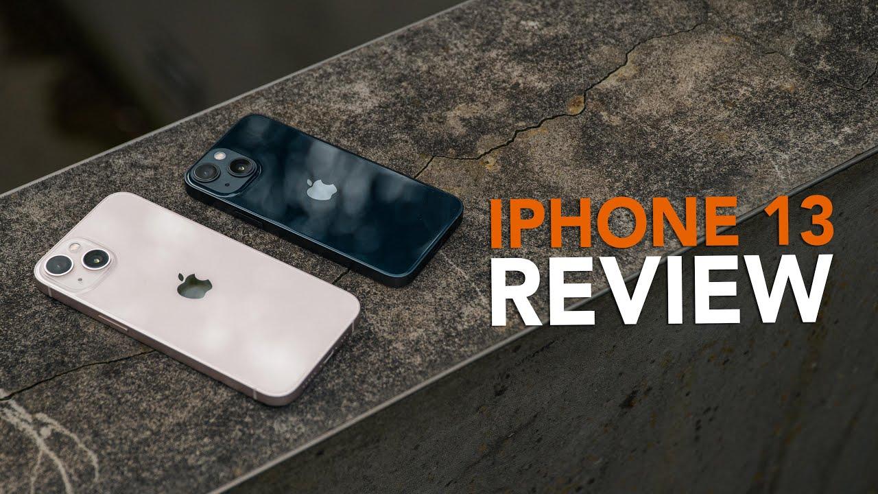 iPhone 13 (mini) review: subtiele verbeteringen met nog steeds één ergernis