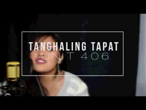 Tanghaling Tapat by Unit 406 Cover