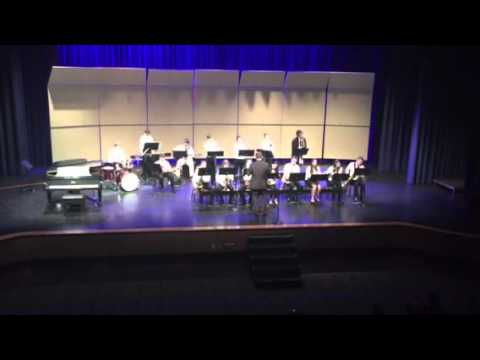 Camp Hill Middle School Jazz Band