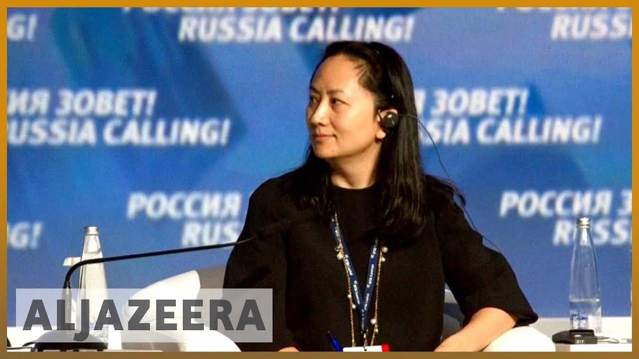 🇨🇦🇨🇳Canadian court releases Huawei's Meng Wanzhou on bail | Al Jazeera English