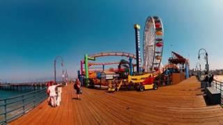 Karma 360 Santa Monica Pier