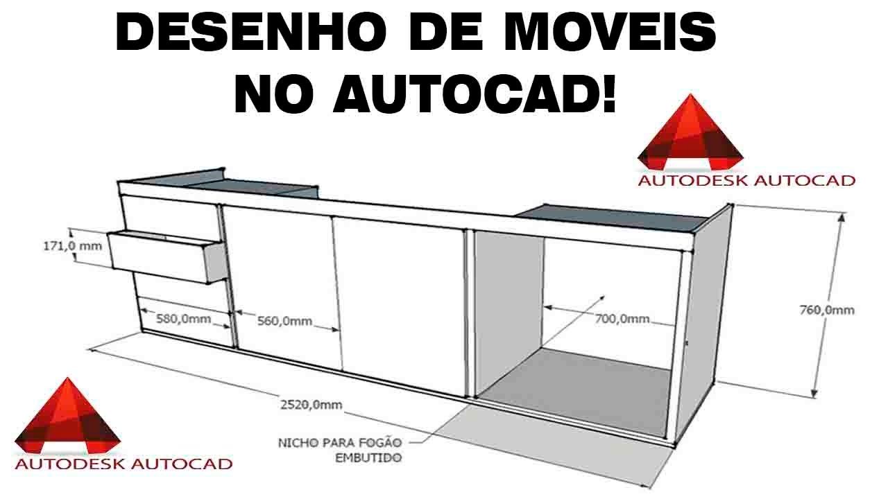 3D AUTOCAD DOWNLOAD BLOCOS MOVEIS GRÁTIS DE