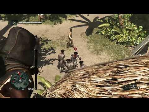 Assassin Creed Freedom cry - Badass Kills[#1]  