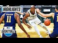 Notre Dame at Michigan State | Henry, Watts Leads the Way for Spartans | Nov. 28. 2020 | Highlights