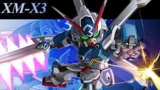 Mobile Suit Crossbone Gundam - Skull Heart Arrives arrange Extended