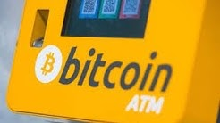 Bitcoin ATM How To Guide !