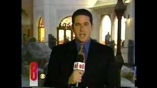 Aug.17, 2000, Polly Gonzalez, KLAS-TV Ch. 8 Eyewitness News, Las Vegas