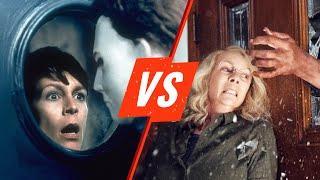 Halloween H20 Vs. Halloween (2018) | Rotten Tomatoes
