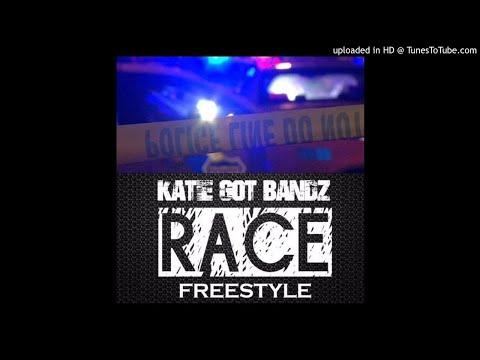 Katie Got Bandz - The Race (Freestyle)