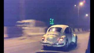 Top Gear - Volkswagen New Beetle