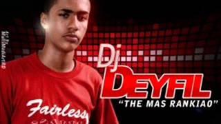 DJ DEYFIL-Tecno Mix Vol.1