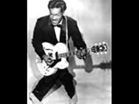 Chuck Berry - Around And Around