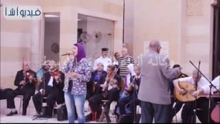 بالفيديو : احتفالية كبرى بمناسبة