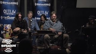 """Cowboy Jack Clement on """"Dreaming My Dreams"""" // SiriusXM // Outlaw Country"""