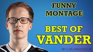 Best of Vander - Polish Thresh - League of Legends