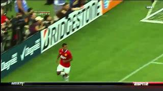 Manchester United Vs Barcelona 2-1 Full Highlights & All Goals - MU vs Barca 30/7/11