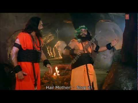 Best Scene Bhairavnath Ka Vadh (Killing)...