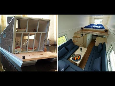 Hot 60 + Space Saving Ideas Boats Creative Ideas 2018 - Home Decorating Ideas