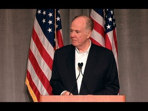 6/8/13: Press Briefing by National Security Advisor Tom Donilon