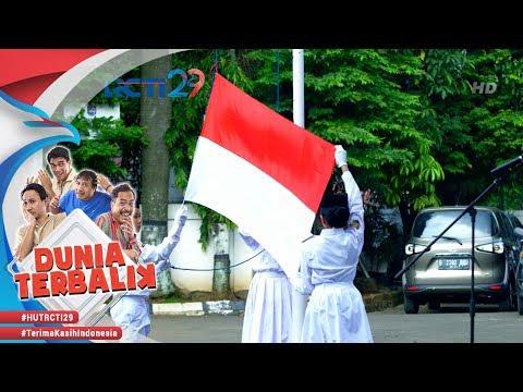 DUNIA TERBALIK - Makna Bendera Merah Putih Bagi Akum [17 Agustus 2018] thumbnail