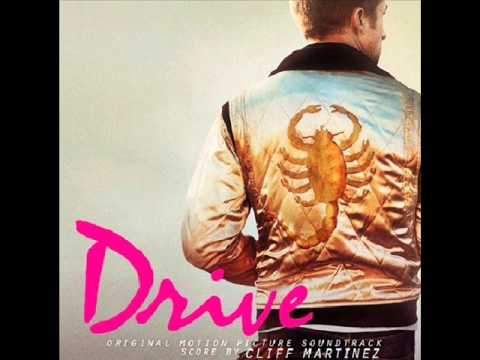 Nightcall by Kavinsky from Drive by Cliff Martinez
