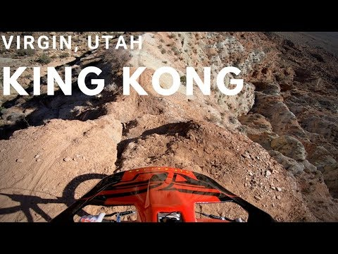 Top to Bottom on the most famous trail in Utah ? | King Kong