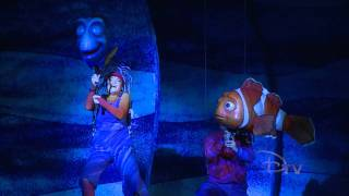 Finding Nemo - The Musical In HD