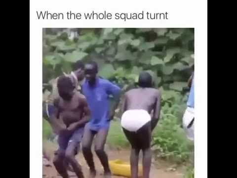 hqdefault africans dancing to rap vine youtube
