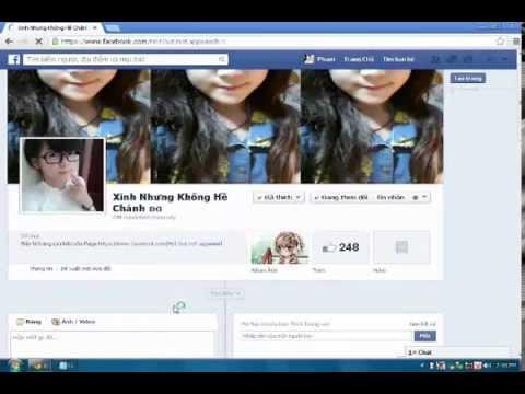 Hướng dẫn chạy TOOL VẼ CHIBI trên Facebook