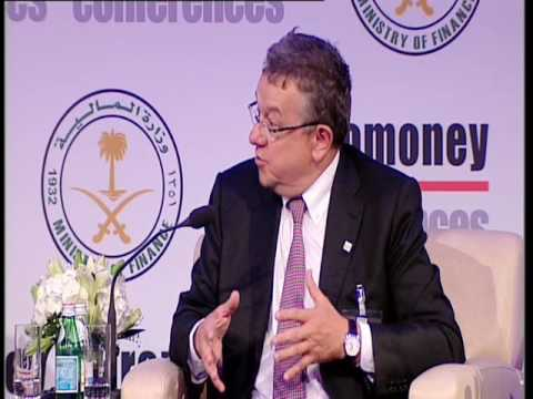 Euromoney Saudi 2016 l Albilad Capital's CEO, Alhassan Goussous on Panel III: Equity Markets