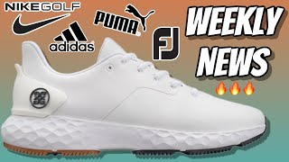 Golf Fashion Weekly News | G/FORE MG4+ Golf Shoes Release Info + More | 18th June 2020