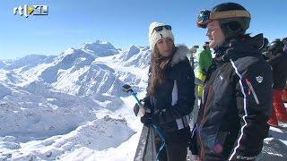 Ski-tip: de Zwitserse Matterhorn-berg! - RTL SNOWMAGAZINE