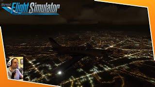 Sposto La Compagnia A Roma - Flight Simulator 2020 Ita Carriera OnAir #7