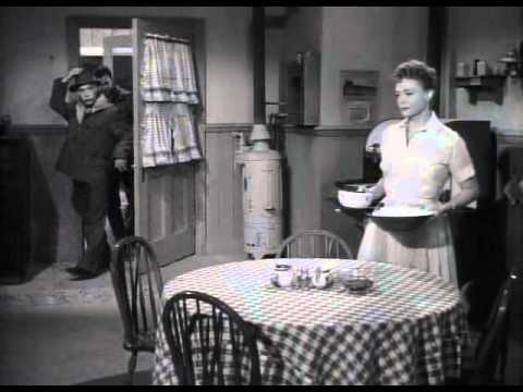 Lassie Christmas Story 1958 - greek subs - YouTube