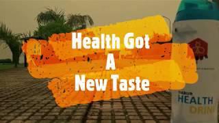 DABUR HEALTH DRINK