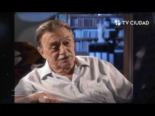 Mario Benedetti La Serie | Episodio 2: Inventario