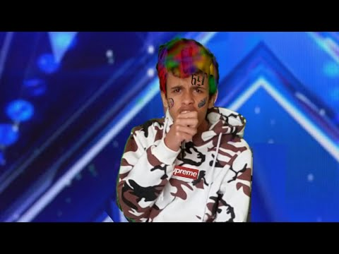 Kid Screams 6ix9ine - Billy On America's Got Talent