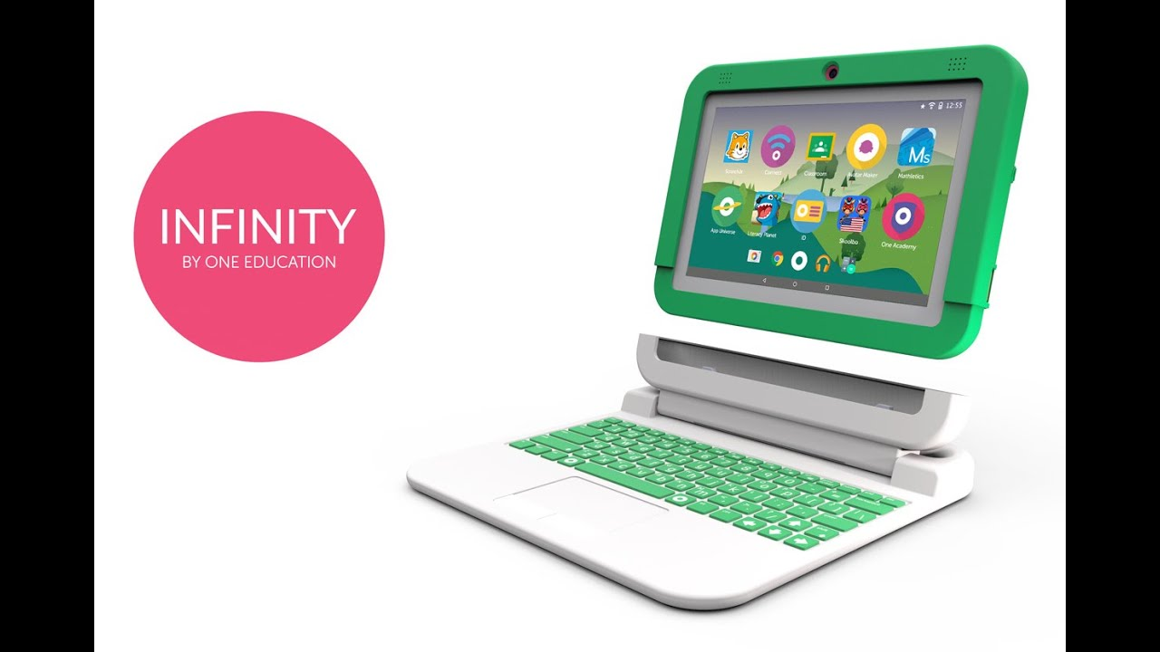 infinity one laptop. Infinity: A Computer Anyone Can Build And Explore By Not-for-profit One Education Infinity Laptop