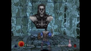 Crusaders of Might and Magic ... (PS1) 60fps