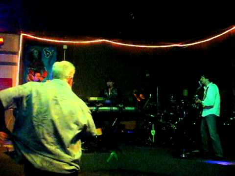 """Don Vickers and the Misbehavin Band cover of """"In C..."""
