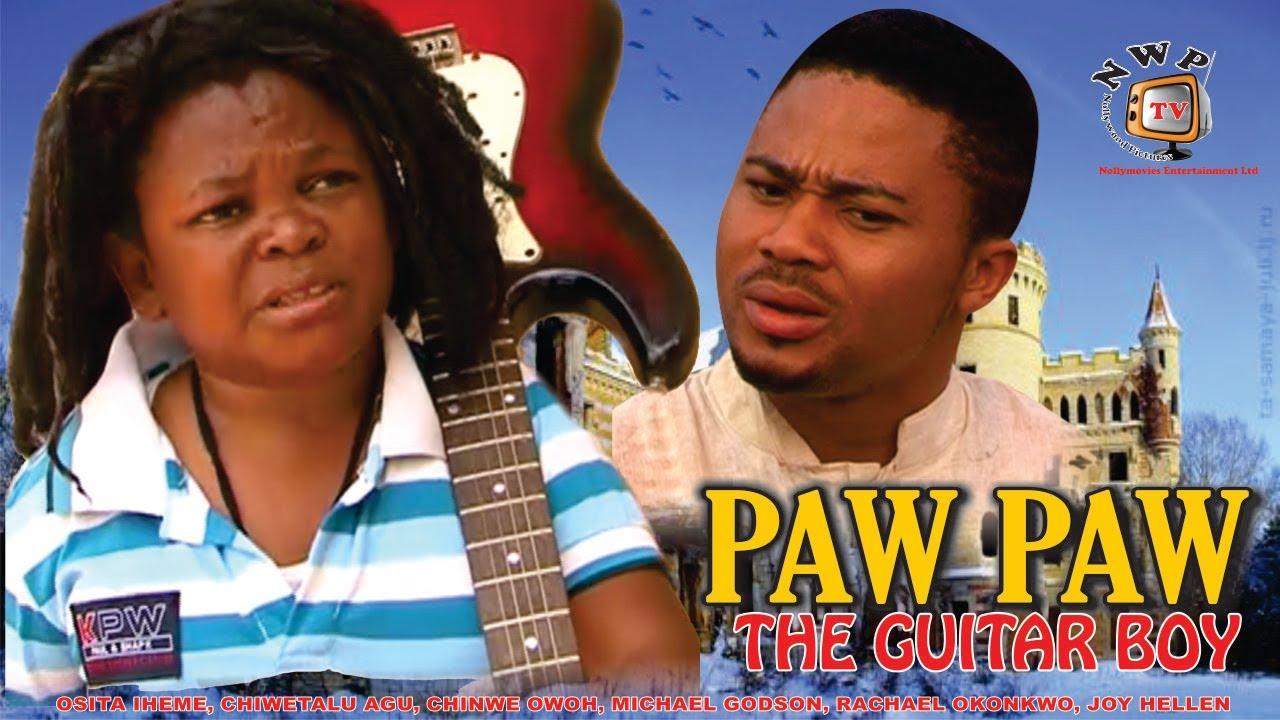 Download ICEWE PAWPA-THE GUITAR BOY -PART 1-2