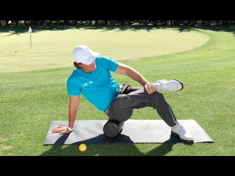 Golf Fitness: Best Golf Warm-Up