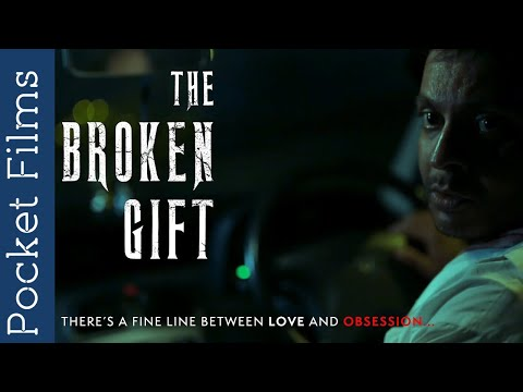 Hindi Thriller Short Film - The Broken Gift - Relationship story of a mother and her son.