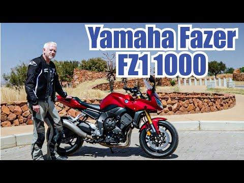 Second hand test: Yamaha FZ1 Fazer (2006)