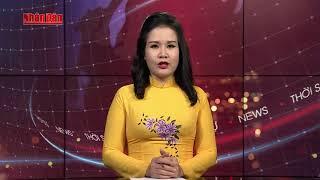 Tin Thời Sự Hôm Nay (6h30 - 12/12/2017) : Triều Tiên Tuyên Bố Năng Lực Phòng Vệ